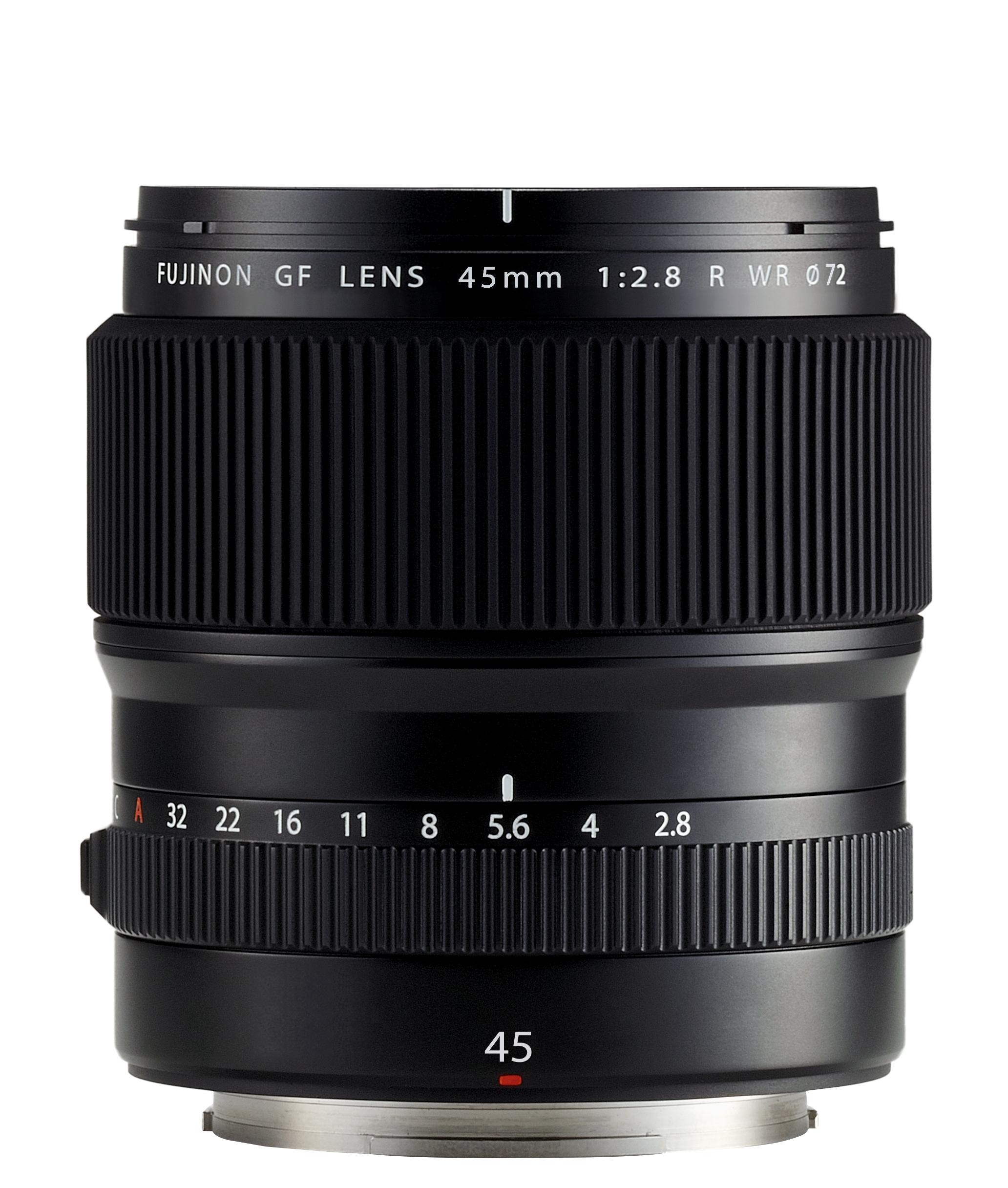 Foto de Fujifilm GFX 50S y objetivos (3/11)