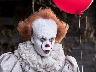 Jessica Chastain confirma que se une a 'It: Capítulo 2', James McAvoy y Bill Hader pueden ser los siguientes