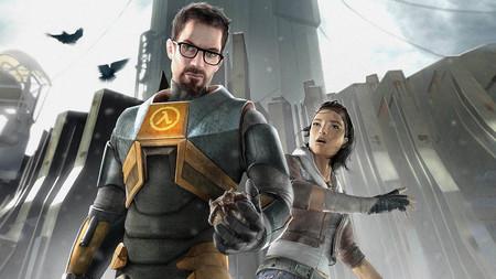 """Steam """"regala"""" por tiempo limitado todos los juegos de 'Half-Life' en PC y Mac, así los puedes descargar gratis en México"""
