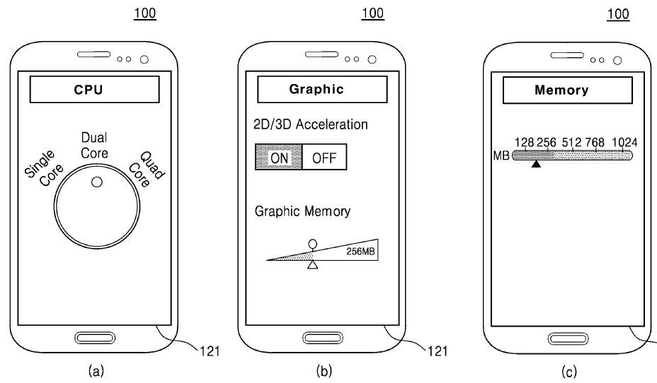 Foto de Patente Samsung (7/9)