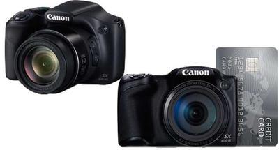 Canon PowerShot SX520 HS y Powershot SX400 IS, todo sobre las nuevas bridge todoterreno