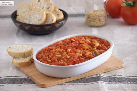 Siete días de recetas refrescantes y ligeras en el menú semanal del 5 de agosto