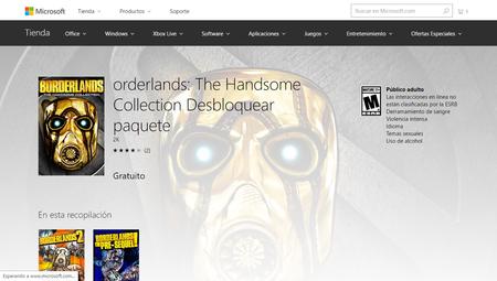 Gratis Juegos Xbox One