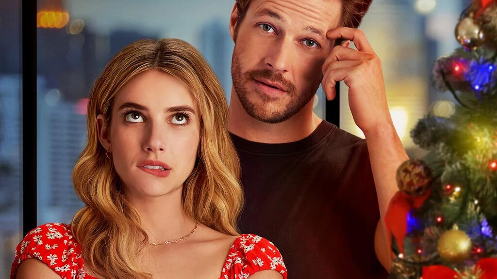 'Amor de calendario': Netflix y Emma Roberts nos han regalado la primera comedia romántica navideña del año (y cumple su objetivo)