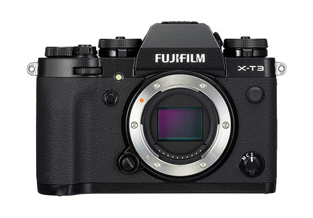 Fujifilm X T3 Black