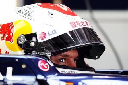 GP de Japón de Fórmula 1: Pole position estratosférica de Sebastian Vettel