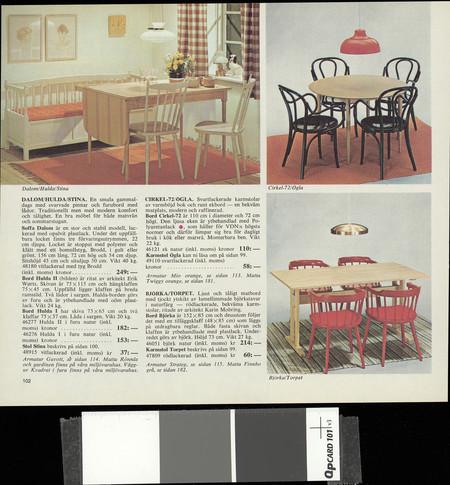 Catálogo Ikea cumple 70 años