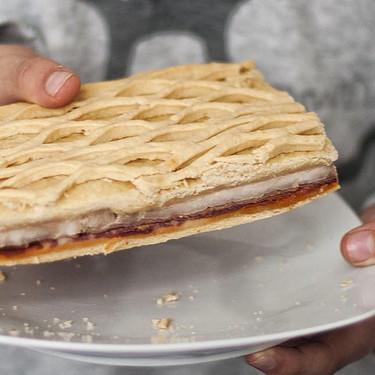 Hornazo salmantino: receta tradicional del Lunes de aguas