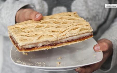 Hornazo salmantino: receta tradicional de Semana Santa