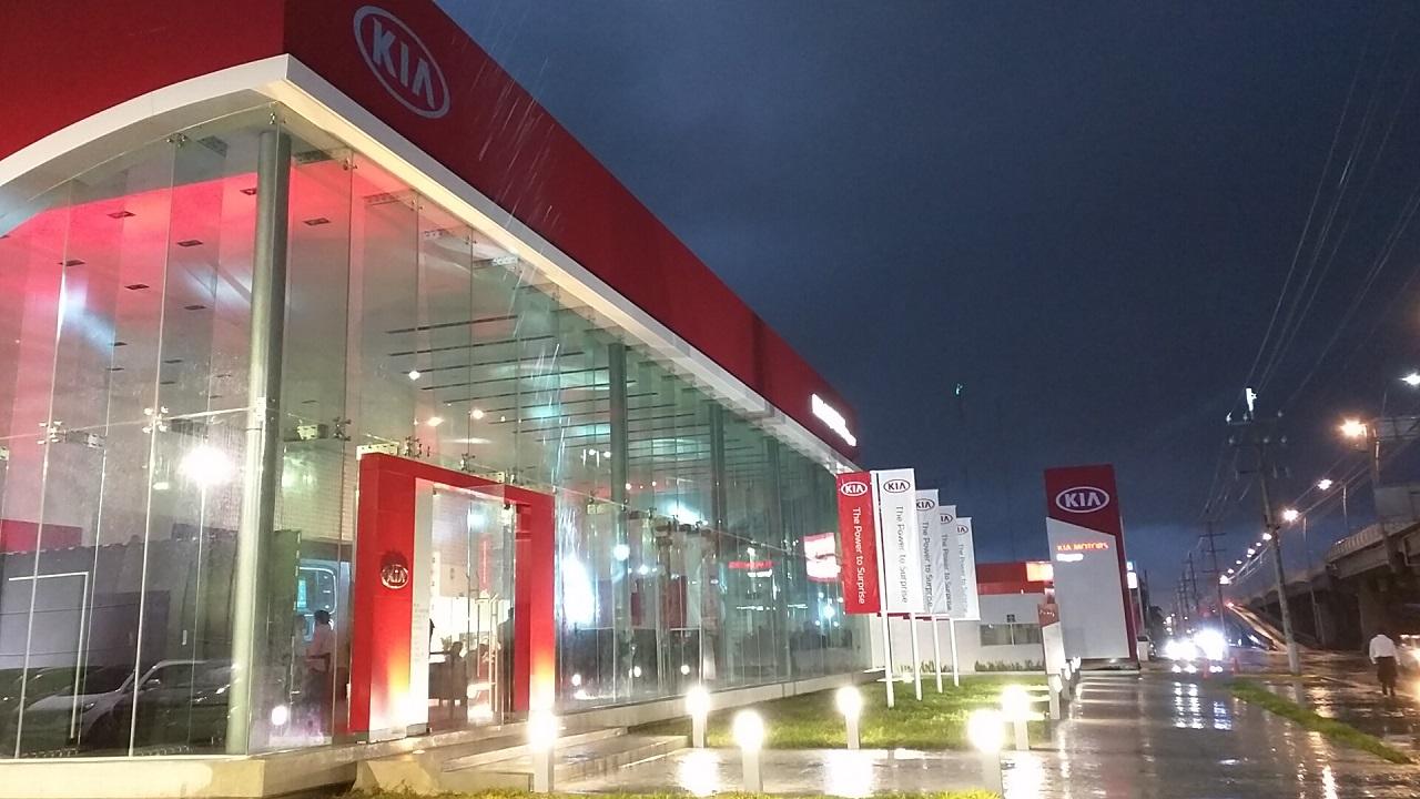 Kia Center 28 Images Kia Motors Center Salas O Brien