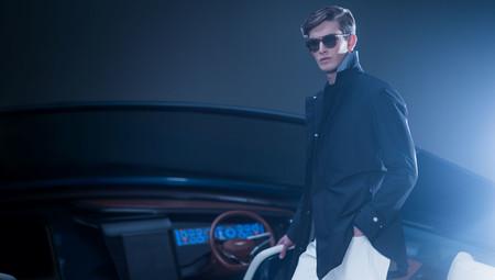 Aston Martin Y Hackett Se Juntan De Nuevo En Una Coleccion Capsula Elegante Y Dinamica