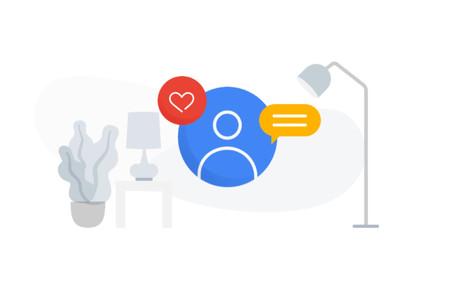El Asistente de Google lanza 'Contactos favoritos': así puedes decir la relación familiar que os une