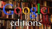 Google a punto de lanzarse al mercado del libro digital con Google Editions