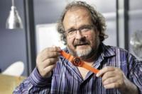 El creador de Swatch pronostica una edad de hielo de los fabricantes de relojes clásicos