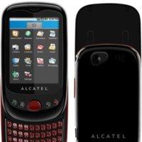 El Alcatel OT-980 con Android llega por Navidad