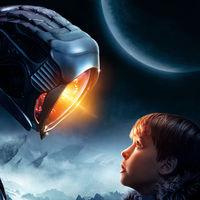 'Perdidos en el espacio': el trailer final de la serie de Netflix nos deja con ganas de más