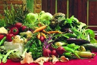 ¿Consumimos nuestras verduras y hortalizas?