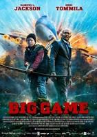'Big Game', tráiler y cartel de la prometedora comedia de acción