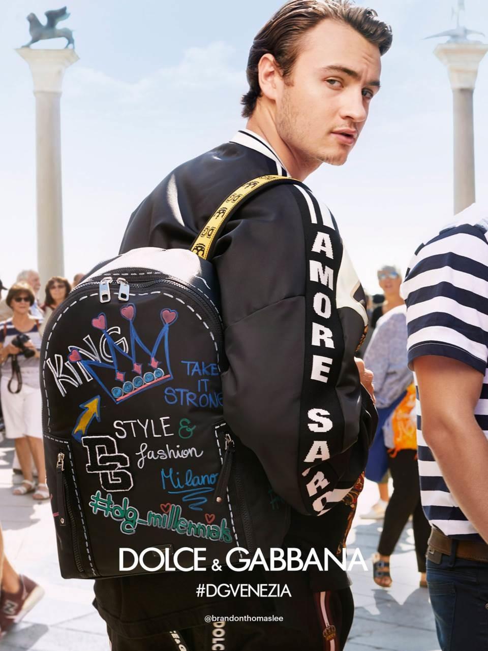 Foto de Dolce & Gabbana Primavera Verano 2018 (13/18)