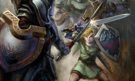 El Amiibo de Link Lobo desbloqueará una nueva mazmorra en Twilight Princess HD según Amazon