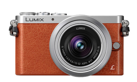 Panasonic Lumix GM1 en México