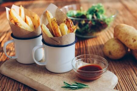 Así es la dieta de la patata: llamativa, pero poco recomendable