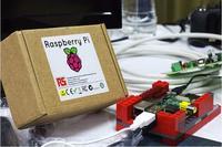 Se han vendido un millón de Raspberry Pi desde su lanzamiento