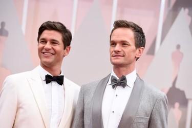 Oscars 2015: Neil Patrick Harris ya llegó, ¡este hombre nos encanta!