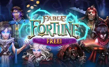 Fable Fortune llegará a Xbox One y PC esta semana. Y sí, será gratuito