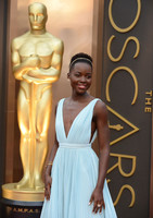 Los Oscars 2014: Arranca la alfombra roja