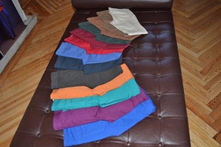 Pantalones flúor Primark