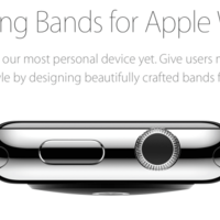 """""""Made for Apple Watch"""", Apple da la bienvenida a las correas de terceros"""
