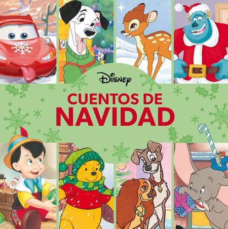 Cuentos De Navidad Disney