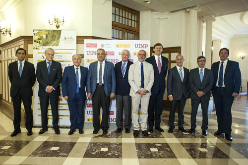 30 Encuentro de las Telecomunicaciones de Santander: España, paraíso de la fibra