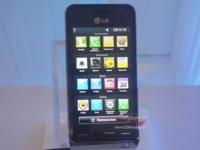 LG GC990 Louvre, otro móvil con 12 megapíxeles