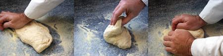 amasado pan