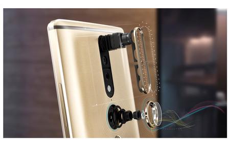 Lenovo Smartphone Phab 2 Pro Professional Grade Cameras