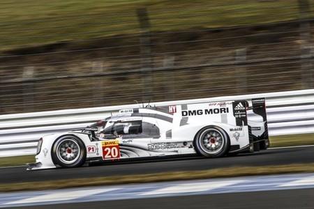 Jenson Button negocia un posible salto al WEC con Porsche
