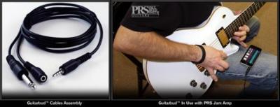 Guitarbud, conecta tu guitarra al iPhone o iPod y graba tus sesiones
