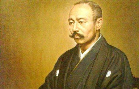 'El Intendente Sansho', un libro de relatos de Ogai Mori