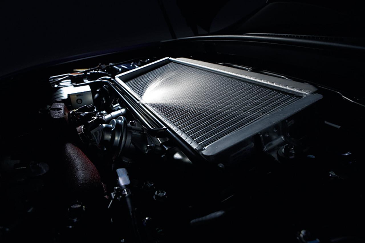 Foto de Subaru WRX STI spec C (JDM) (11/15)