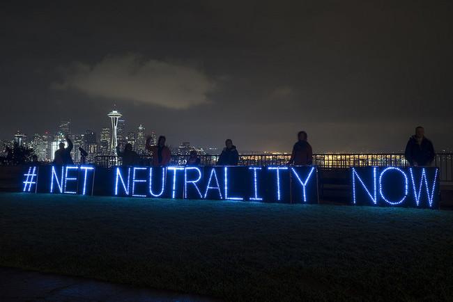Net Neutrality Now