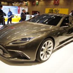 Foto 7 de 8 de la galería lotus-eterne-concept en Motorpasión
