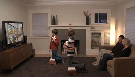 'Mass: We Pray': EA se ríe de Nintendo y los juegos familiares para promocionar 'Dante's Inferno'