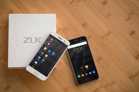 Oferta Flash: Lenovo Zuk Z1, con Snapdragon 801 y 3GB de RAM, por 126,19 euros y envío gratis
