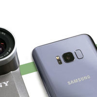 La cámara del Samsung Galaxy S9 apunta alto: sensor ISOCELL, OIS y cámara lenta a 960fps