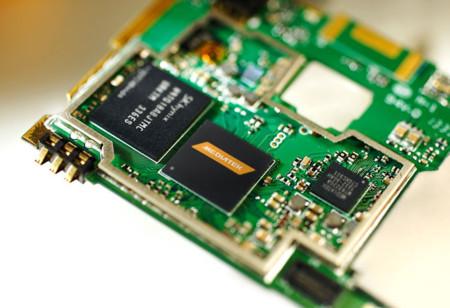 MediaTek MT6795 es su nuevo SoC más potente con ocho núcleos, 64 bits y 2K
