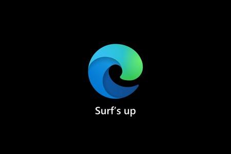 Microsoft Edge Nuevo Logo