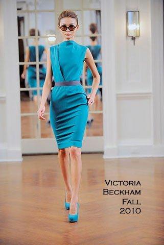 Diseño Victoria Beckham