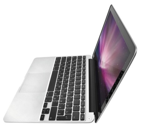 Macbook Mini y tableta multimedia de Apple, de nuevo en boca de muchos